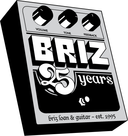 Briz Loan & Guitar
